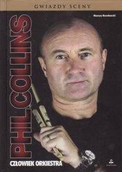 Phil Collins człowiek orkiestra Maurycy Nowakowski