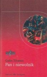 Pan i niewolnik Galin Tihanov