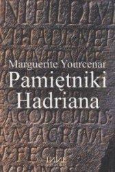 Pamiętniki Hadriana Marguerite Yourcenar