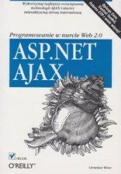 ASPNET AJAX Programowanie w nurcie Web 20 Christian Wenz