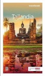Tajlandia Travelbook Krzysztof Dopierała