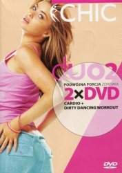 Duo Cardio + Dirty Dancing workout