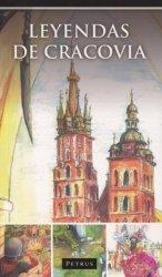 Leyendas de Cracovia Legendy o Krakowie (wersja hiszp.) Zbigniew Iwański