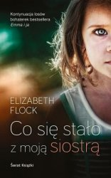 Co się stało z moją siostrą?  Elizabeth Flock