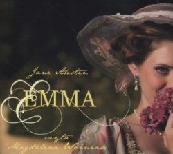 Emma (CD mp3) Jane Austen