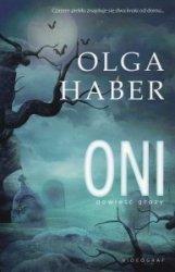 Oni Olga Haber