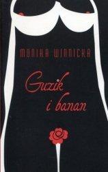 Guzik i banan Monika Winnicka