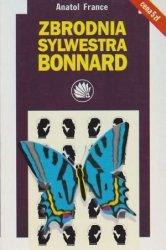 Zbrodnia Sylwestra Bonnarda Anatole France