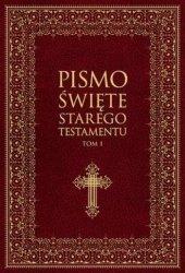 Pismo Święte. Stary Testament. Tom 1 i 2