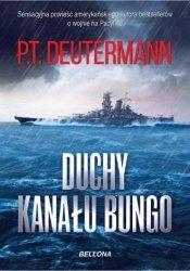 Duchy kanału Bungo  P.T. Deutermann