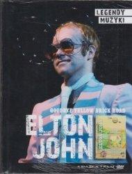 Elton John biografia + film