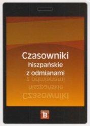 Czasowniki hiszpańskie z odmianami Agnieszka Galińska