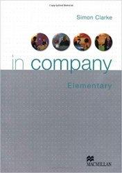 In Company Elementary Simon Clarke