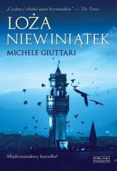 Loża niewiniątek Michele Giuttari