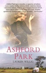 Ashford Park Lauren Willig