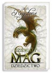 Dziewiąty Mag 3 Dziedzictwo Alice R Reystone