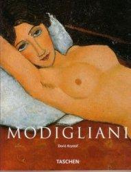 Modigliani Doris Krystof