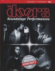 The Doors Soundstage Performamnces Ikony Muzyki książka + koncert