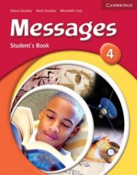 Messages 4 Student s Book Diana Goodey Noel Goodey Meredith Levy