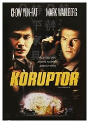 Koruptor film DVD