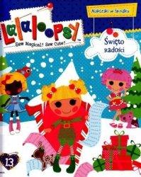 Lalaloopsy 13 Święto radości