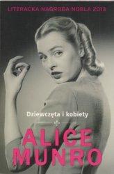Dziewczęta i kobiety Alice Munro