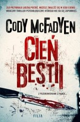 Cień bestii Cody McFadyen