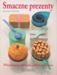 Smaczne prezenty Joanna Góźdź