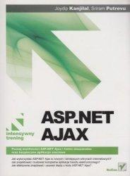 ASPNET AJAX Intensywny trening Joydip Kanjilal Sriram Putrevu