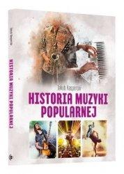 Historia muzyki popularnej Jakub Kasperski