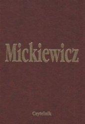 Listy Część 3 1842-1848 Dzieła Tom XVI Adam Mickiewicz
