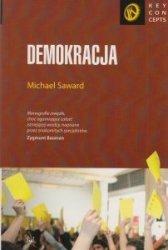 Demokracja Michael Saward