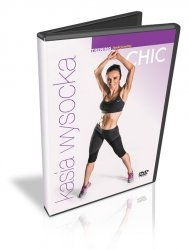 Kasia Wysocka - Trening funkcjonalny DVD
