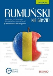 Rumuński nie gryzie + CD