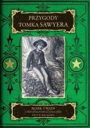 Przygody Tomka Sawyera Mark Twain
