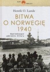 Bitwa o Norwegię 1940 Henrik O Lunde