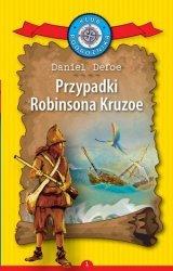 Przypadki Robinsona Kruzoe Kolekcja: Klub Podróżnika Daniel Defoe