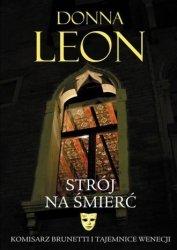 Strój na śmierć Donna Leon