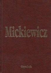 Poematy Dzieła Tom II Adam Mickiewicz
