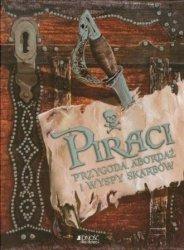 Piraci Przygoda abordaż i wyspy skarbów Serena Dei