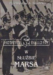 W służbie Marsa t III Przemysław Szudek
