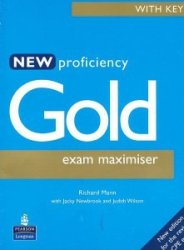 Proficiency Gold New Exam Maximiser with Key