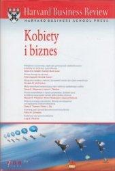 Harvard Business Review Kobiety i biznes