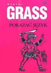 Pokazać język Gunter Grass