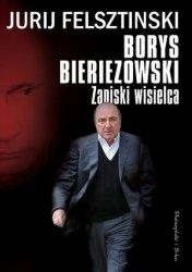Borys Bieriezowski Zapiski wisielca Jurij Felsztinski
