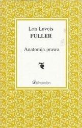 Anatomia prawa Lon Luvois Fuller