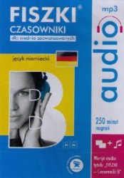 Fiszki audio język niemiecki Czasowniki B