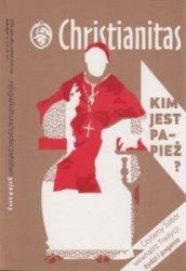 Christianitas nr 51 Kim jest papież