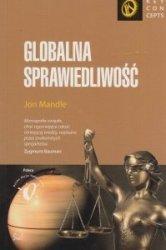 Globalna sprawiedliwość Jon Mandle