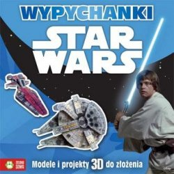 Star Wars Wypychanki modele 3D
